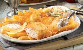 说起英国料理,你只知道炸鱼薯条?你们对英国美食误解太深了