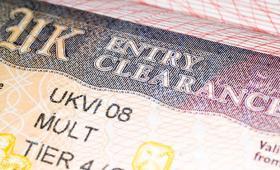 如何在国内申请Tier 4学生签证?靠这一篇最强干货就够啦!