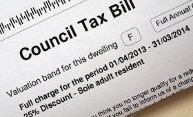 英国租房要交Council Tax?别慌,我来告诉你到底要不要交