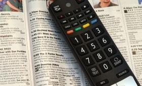 看电视还要收钱?说说英国的奇葩税——TV licence