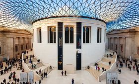 出行干货|除了大英博物馆,这些英国博物馆也得安排一下!