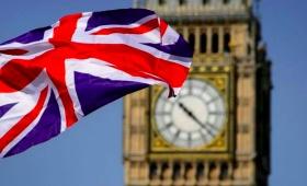 来,一篇科普贴子带你看懂英国!