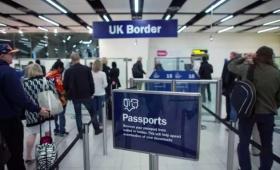 入境卡再见!这些英国入关注意事项还是要牢记