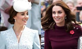 """凯特凭什么被称为""""行走的带货王妃""""?这些她最爱的品牌了解一下!"""