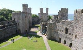 干货攻略!英国最值得去的十大城堡原来都有这些啊!