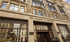 英国大学之威斯敏斯特大学|听说这里是BBC后花园,这所院校的传媒牛上天