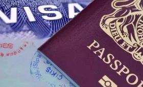 宝藏帖|最新盘点!中国护照+英国签证可以免签去这90+国家和地区!