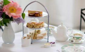 Hi,这里有一份你很少听过的英国下午茶清单