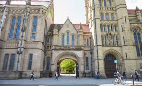 英国大学之曼彻斯特大学 | 曼大魅力大起底,为什么中国留学生都特爱来这里上学?