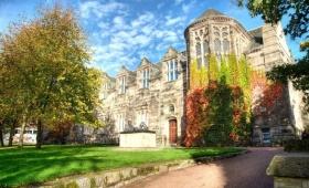 英国大学之阿伯丁大学|拥有全英排名第二、就业前景最好的石油专业