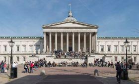 英国大学之UCL | 卷福、蝙蝠侠、盗梦空间,读个UCL还能乱入大片?