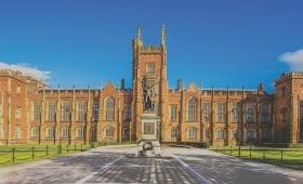 英国大学系列之贝尔法斯特女王大学|维多利亚女王建校的尔法斯特女王大学了解一下!