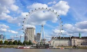 伦敦城市攻略(上)|白金汉宫、大英博物馆,哪些经典景点最值得打卡?