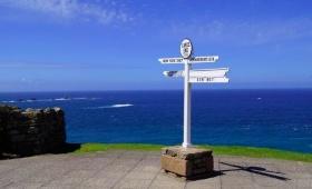 英国的天涯海角打卡攻略,治愈系海岛康沃尔怎么玩才尽兴?
