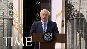 """英国政坛""""狼人""""?川普亲兄弟?这位新上任的英国首相鲍里斯到底什么来头?"""