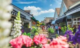 比斯特九折优惠|英国最有名的购物村终极攻略,想要买买买的你绝不能错过!