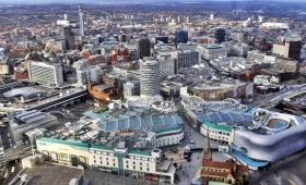 英国第二大都市要怎么逛?一篇带你玩遍伯明翰!