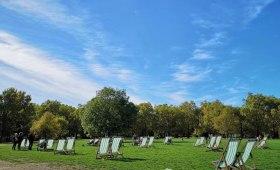伦敦必去公园一览表!来啊快活啊!