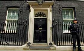 伦敦Open House建筑开放日|平时从不开放的唐宁街10号也能进去参观啦!