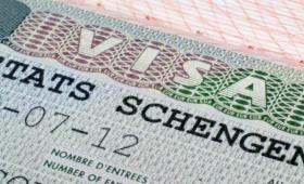 欧洲最热门旅行地—法国申根签全攻略,来英国的第一份申请签证!