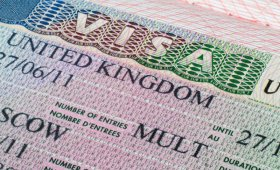 2019年最新!家人要来英国旅游,我该怎么帮他们办签证?