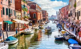 """留学生爱去的威尼斯迎来150年最危险一周!""""正在消失的威尼斯"""",到底应该怎么玩"""