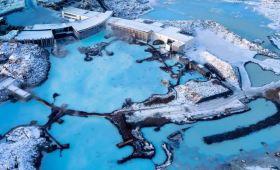 """英国太冷了,去冰岛""""避避寒""""吧,我们是认真的!"""