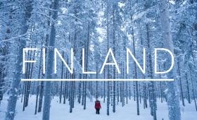 在英国如何申请芬兰签证?