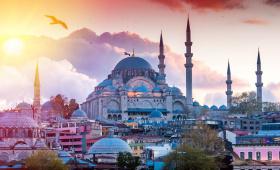 想去看看浪漫的土耳其吗?这篇签证申请攻略先收下!