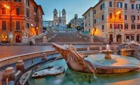 西方最值得去的城市之一:罗马出行攻略