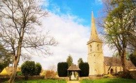 最美村庄科兹沃茨!没来过这里,你就不算来过真正的英国!