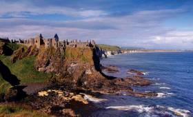 《权游》发烧友绝不能错过的旅行圣地——取景地北爱尔兰攻略
