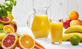 英国超市里哪款果汁最好喝?注意!有些可不能开盖即饮啊!快看这篇!