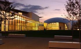 英国大学之赫德福德大学 一出手就是以亿计算的壕气大学