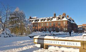 英国大学之赫尔大学| 您正要去斯卡布罗集市吗?那里的赫尔大学了解一下?
