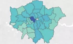 伦敦一年居然有百万起犯罪事件?!教你如何查询街道犯罪率和如何保护自己!