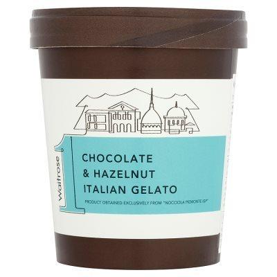 """waitrose Chocolate & Hazelnut icecream""的图片搜索结果"