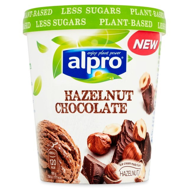 """Alpro Hazelnut Chocolate Ice Cream HD""的图片搜索结果"